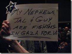 Pro-Israel Rally 080