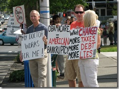 Protest Obama Care 020