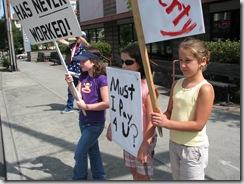 Protest Obama Care 042