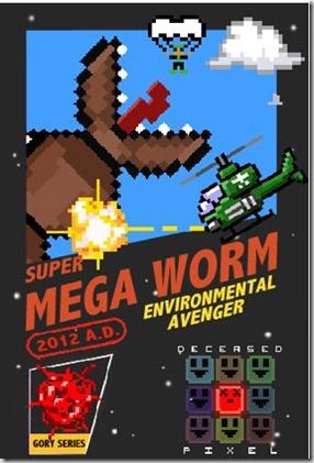 Killer worm 2
