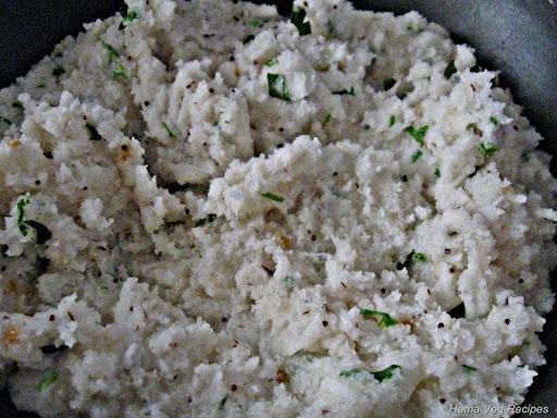 Rice Dumplings Preparation