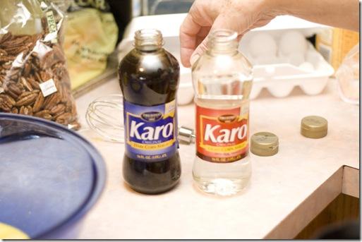 caro syrup