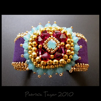 bollywood princess - cuff  04 copy