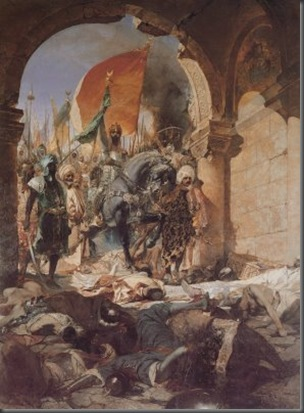 Benjamin-Constant-The_Entry_of_Mahomet_II_into_Constantinople-1876 - Αντίγραφο
