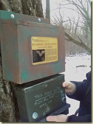 BAt Geocache