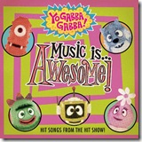 YoGabbaGabba_MusicisAwesome_COVER