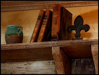 books-on-shelf