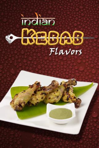 Indian Kebab Flavors Lite