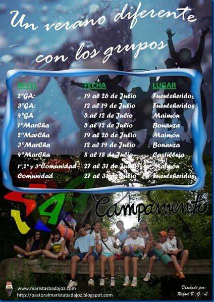 Cartel verano 2010 oficial