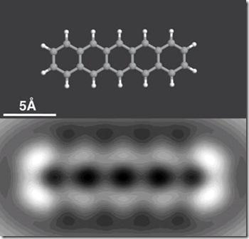 fotografia moleculare