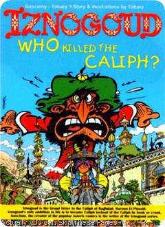 9 who killed the caliph