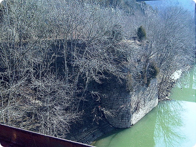 Covered Bridge Foundation