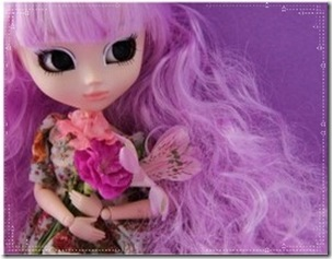Foto da Tokyo Doll