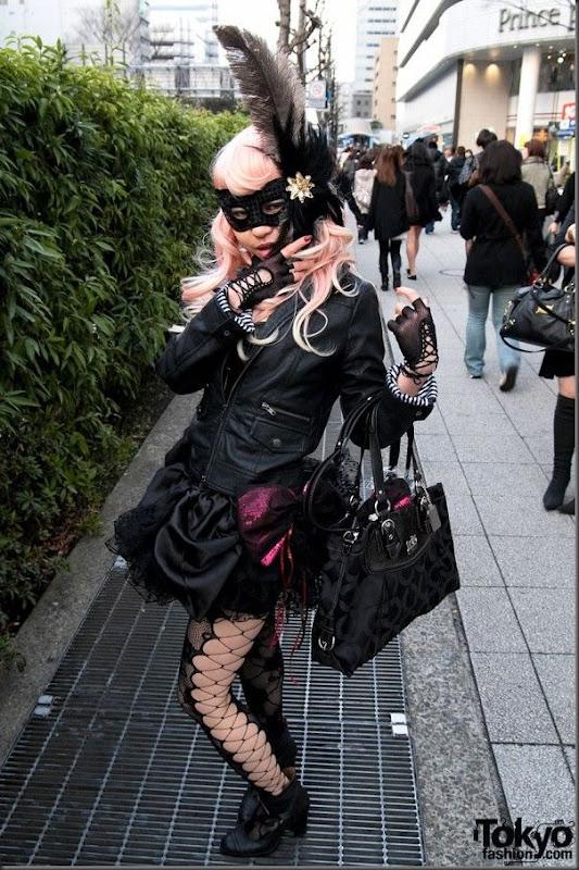 Gagamania em Toquio (45)