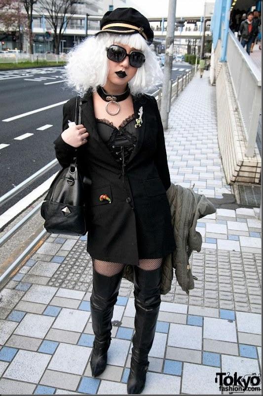 Gagamania em Toquio (43)