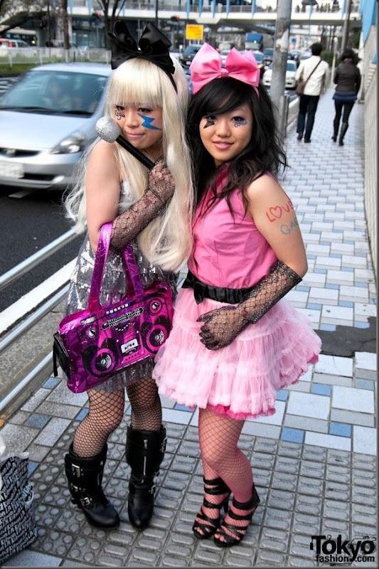 Gagamania em Toquio (41)