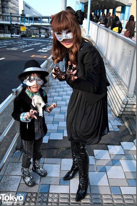 Gagamania em Toquio (31)