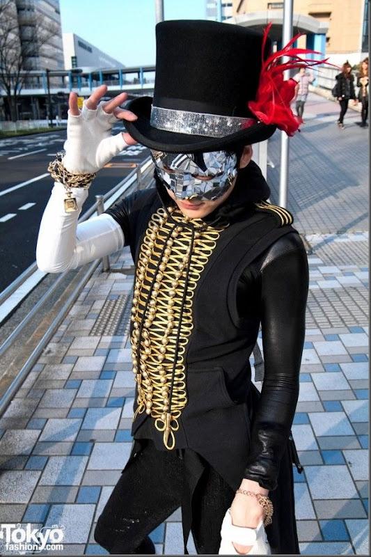 Gagamania em Toquio (27)