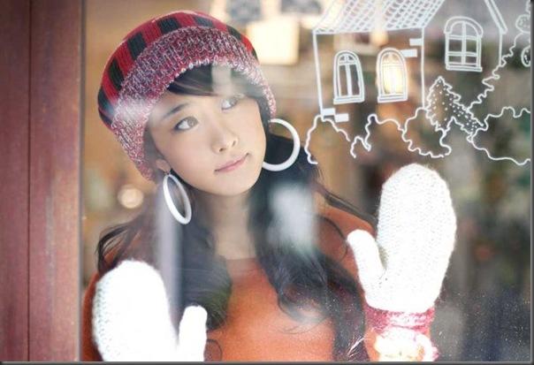 Lindas garotas asiaticas (20)