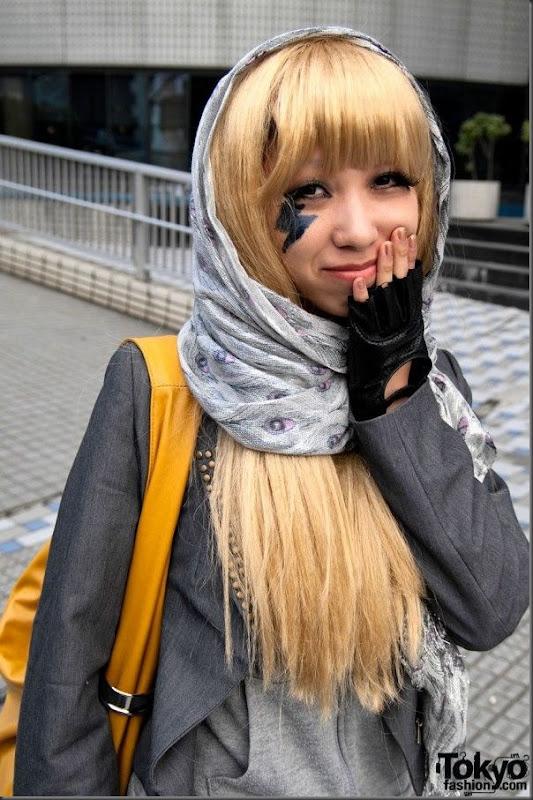 Gagamania em Toquio (11)