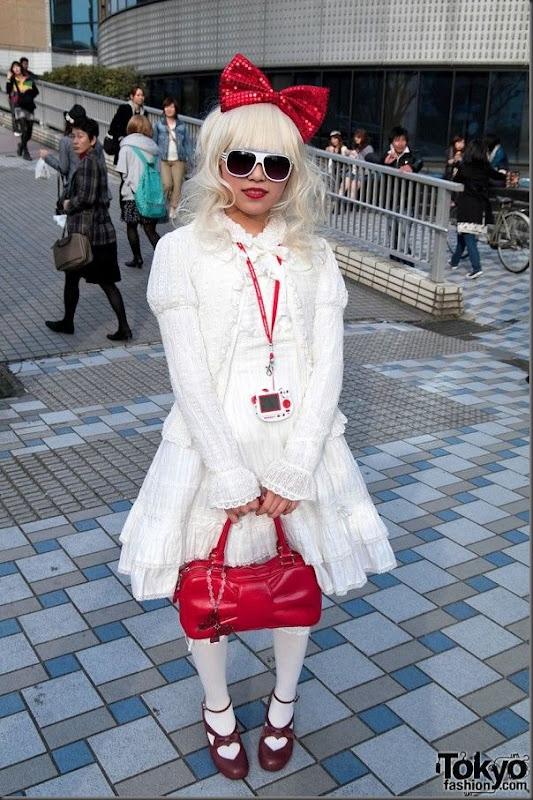 Gagamania em Toquio (69)