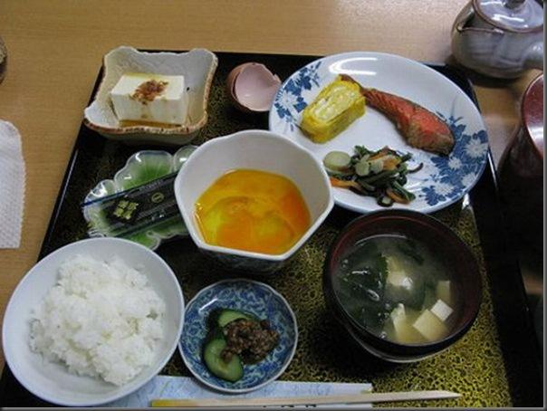 Almoço japonês (2)