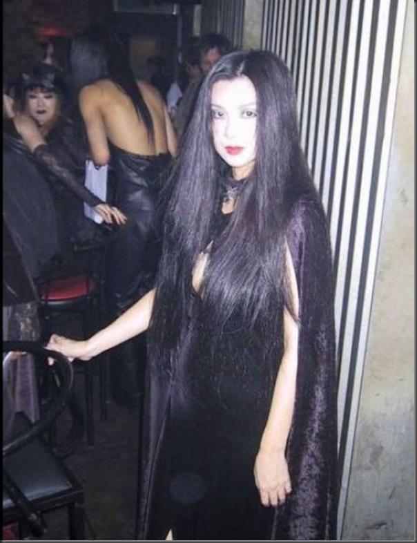 Garotas góticas no Japão (7)