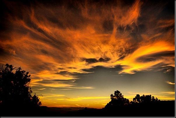 Lindas imagens do pôr do Sol (22)