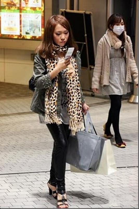 A moda na rua das garotas japonesa (14)