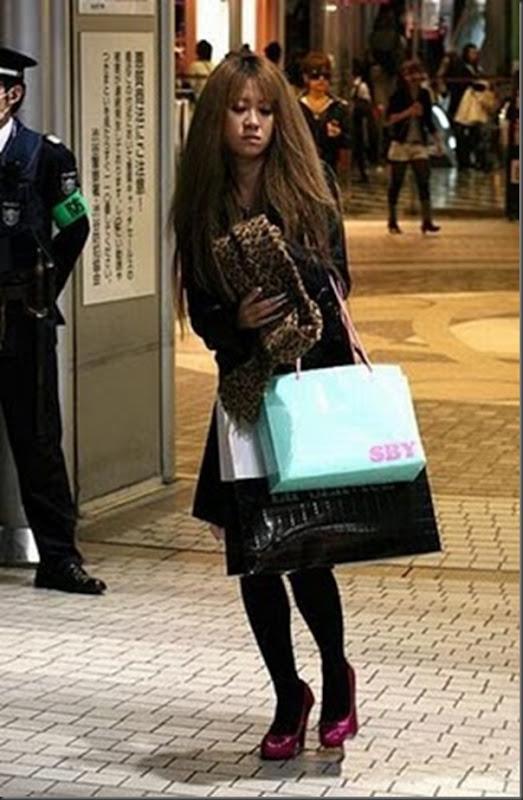 A moda na rua das garotas japonesa (13)