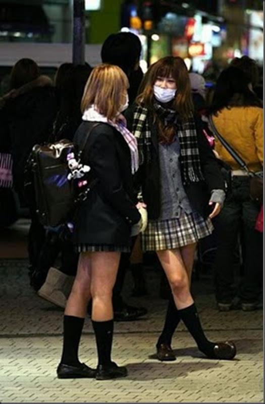 A moda na rua das garotas japonesa (22)