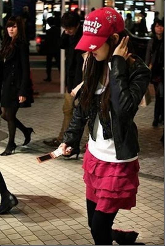 A moda na rua das garotas japonesa (20)