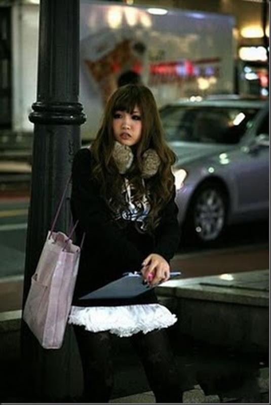 A moda na rua das garotas japonesa (19)