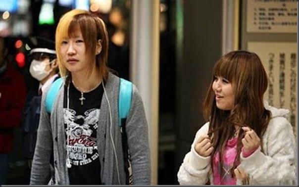 A moda na rua das garotas japonesa (5)