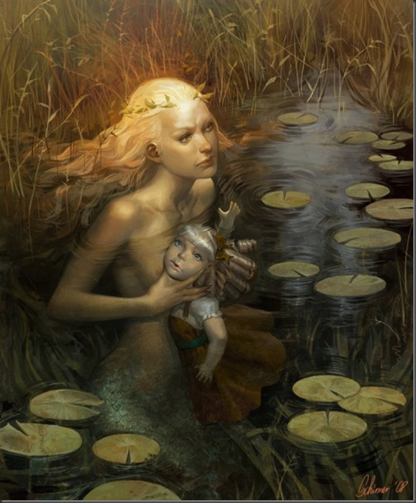39 maravilhosas pinturas digitais de Jana Schirmer (36)