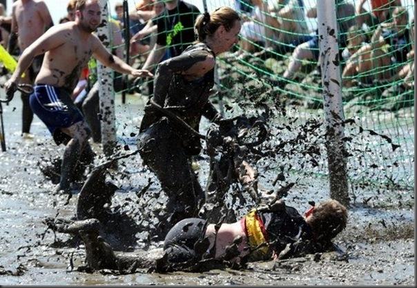 Olimpiadas alemã na lama 2010 (3)