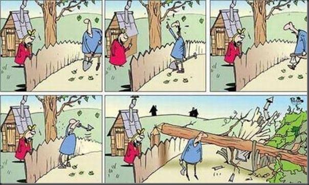 Quadrinhos engraçados (11)