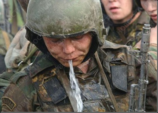 Fotos de forças especiais de diferentes países em ação (6)
