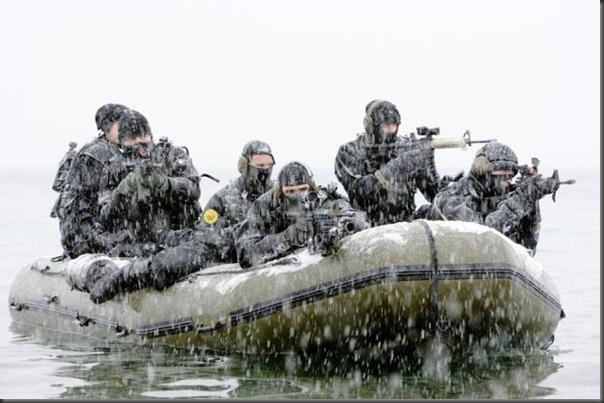 Fotos de forças especiais de diferentes países em ação (53)