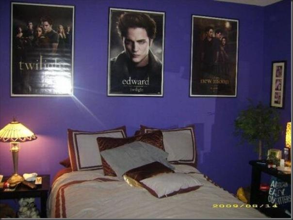 Quartos dos maiores fãs de Twilight (26)