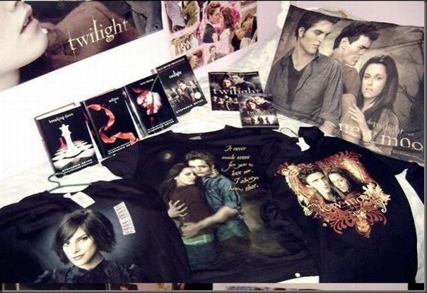 Quartos dos maiores fãs de Twilight (7)