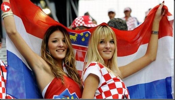 Lindas torcedoras da copa do mundo de 2010 (2)
