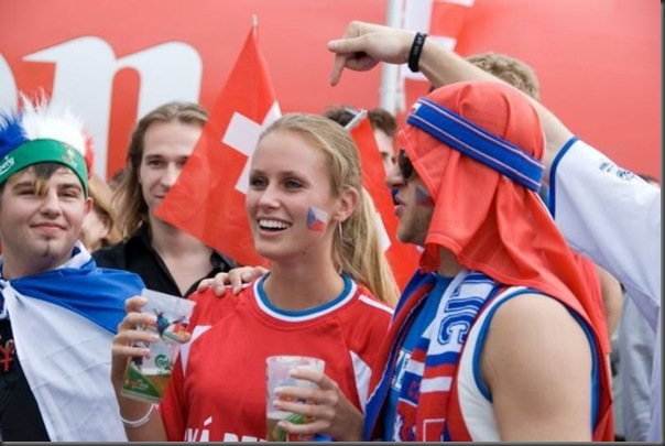 Lindas torcedoras da copa do mundo de 2010 (7)