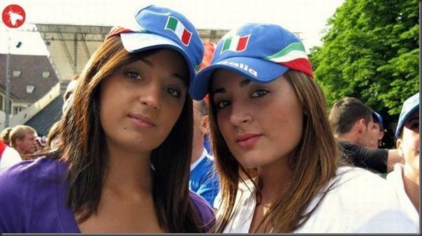 Lindas torcedoras da copa do mundo de 2010 (35)