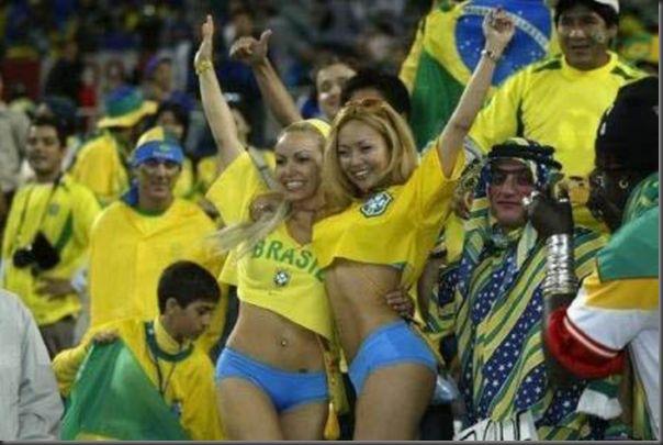 Lindas torcedoras da copa do mundo de 2010 (78)