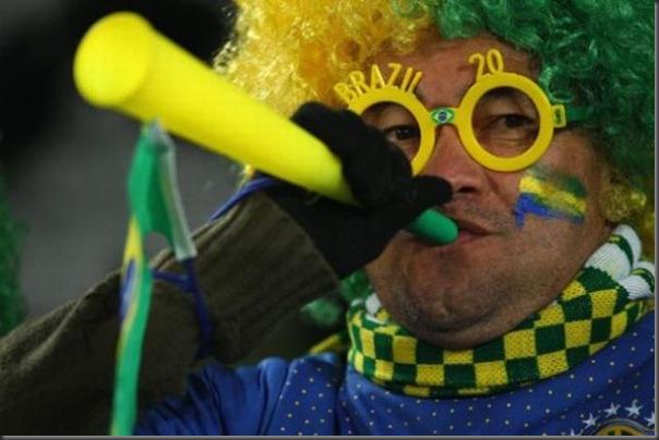 Fantasias loucas e engraçadas na copa do mundo da África do Sul (27)