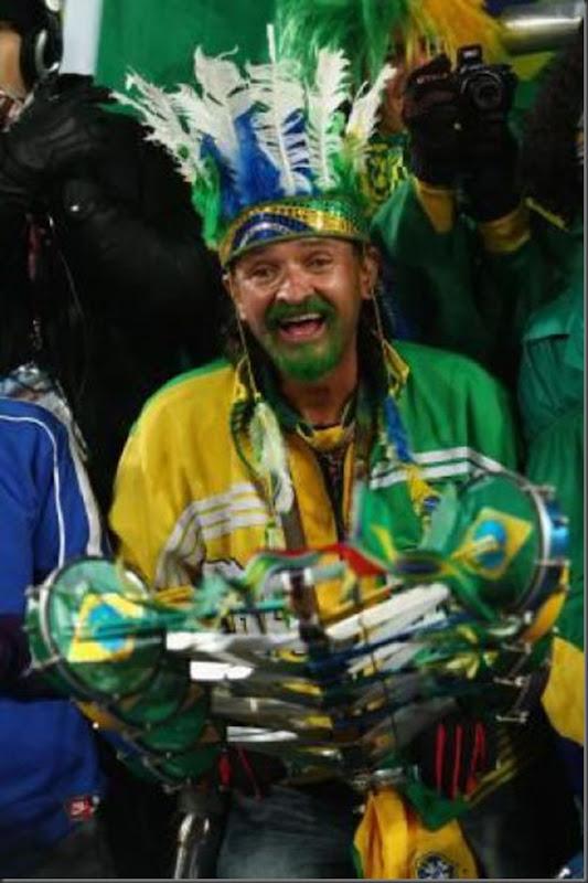 Fantasias loucas e engraçadas na copa do mundo da África do Sul (26)