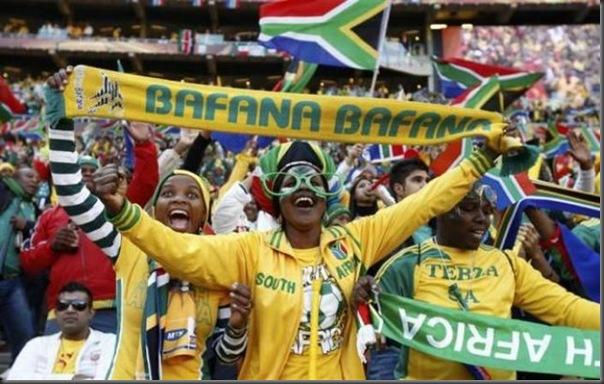Fantasias loucas e engraçadas na copa do mundo da África do Sul (7)