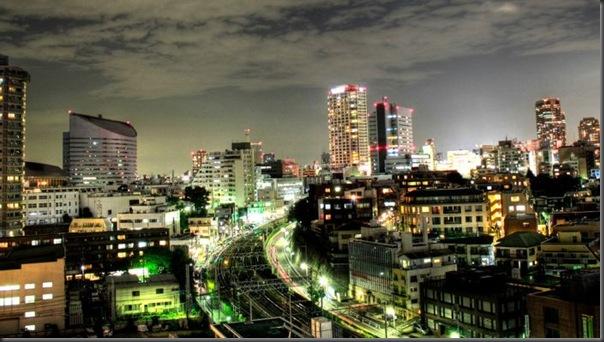Belas fotos de Tóquio em HDR (38)