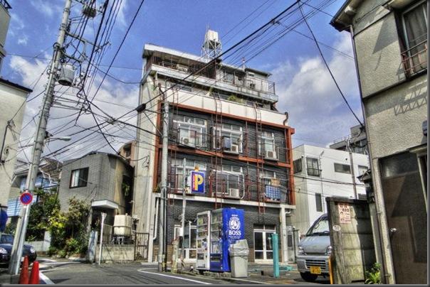 Belas fotos de Tóquio em HDR (37)
